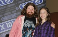 WIXX Christmas Wish Benefit Show with Casey Abrams :: 9/26/12 27