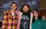 WIXX Christmas Wish Benefit Show with Casey Abrams :: 9/26/12 25