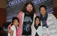 WIXX Christmas Wish Benefit Show with Casey Abrams :: 9/26/12 14