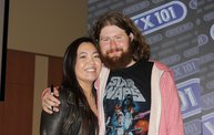 WIXX Christmas Wish Benefit Show with Casey Abrams :: 9/26/12 13