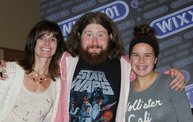 WIXX Christmas Wish Benefit Show with Casey Abrams :: 9/26/12 19