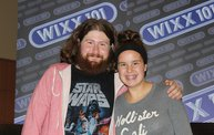 WIXX Christmas Wish Benefit Show with Casey Abrams :: 9/26/12 24