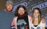 WIXX Christmas Wish Benefit Show with Casey Abrams :: 9/26/12 28