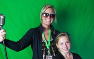 Carrie Underwood Y100 Green Screen Photos 24