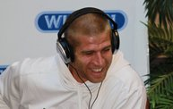 1 on 1 With The Boys :: 9/27/12 :: Jordy Nelson 5