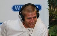 Jordy Nelson laughing photo 1
