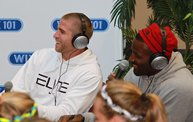 1 on 1 With The Boys :: 9/27/12 :: Jordy Nelson 4