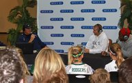 1 on 1 With The Boys :: 9/27/12 :: Jordy Nelson 3