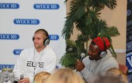 1 on 1 With The Boys :: 9/27/12 :: Jordy Nelson 1