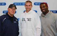 1 on 1 With The Boys :: 9/27/12 :: Jordy Nelson 16
