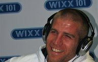 1 on 1 With The Boys :: 9/27/12 :: Jordy Nelson 21