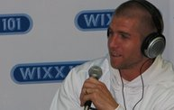 1 on 1 With The Boys :: 9/27/12 :: Jordy Nelson 19