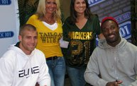 1 on 1 With The Boys :: 9/27/12 :: Jordy Nelson 26