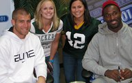 1 on 1 With The Boys :: 9/27/12 :: Jordy Nelson 25