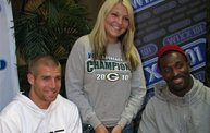 1 on 1 With The Boys :: 9/27/12 :: Jordy Nelson 7
