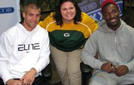 1 on 1 With The Boys :: 9/27/12 :: Jordy Nelson 6