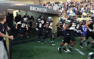 Bronco Sports First 2012: WMU vs. Toledo 9-29-12: Cover Image