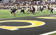 Bronco Sports First 2012: WMU vs. Toledo 9-29-12 3
