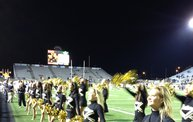 Bronco Sports First 2012: WMU vs. Toledo 9-29-12 2