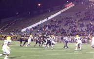 Bronco Sports First 2012: WMU vs. Toledo 9-29-12 1