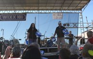 WIXX @ Octoberfest in Appleton :: 9/29/12 5