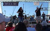 WIXX @ Octoberfest in Appleton :: 9/29/12 6