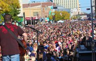 WIXX @ Octoberfest in Appleton :: 9/29/12: Cover Image
