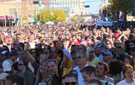 WIXX @ Octoberfest in Appleton :: 9/29/12 3