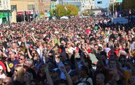WIXX @ Octoberfest in Appleton :: 9/29/12 1