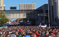 Y100 @ Octoberfest 2012 in Downtown Appleton 21