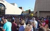 Y100 @ Octoberfest 2012 in Downtown Appleton 19