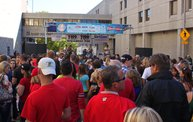 Y100 @ Octoberfest 2012 in Downtown Appleton 16