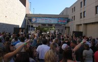 Y100 @ Octoberfest 2012 in Downtown Appleton 15
