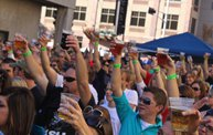 WTAQ Photo Coverage of Octoberfest 2012 in Appleton 6