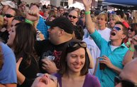 Y100 @ Octoberfest 2012 in Downtown Appleton 7