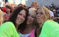 Y100 @ Octoberfest 2012 in Downtown Appleton 6