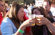Y100 @ Octoberfest 2012 in Downtown Appleton 3