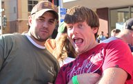 Y100 @ Octoberfest 2012 in Downtown Appleton 2