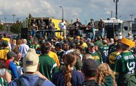 WNFL Packer Tailgate Parties :: Gridiron Live! 17