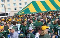 Y100 Tailgate Party at Brett Favre's Steakhouse :: Packers vs. Saints 24