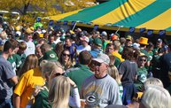 Y100 Tailgate Party at Brett Favre's Steakhouse :: Packers vs. Saints 8