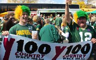 Y100 Tailgate Party at Brett Favre's Steakhouse :: Packers vs. Saints 18