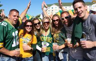 Y100 Tailgate Party at Brett Favre's Steakhouse :: Packers vs. Saints: Cover Image