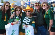 WIXX @ Packers vs. Saints :: Tundra Tailgate Zone 15