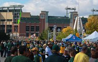 WIXX @ Packers vs. Saints :: Tundra Tailgate Zone 13