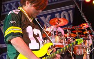 WIXX @ Packers vs. Saints :: Tundra Tailgate Zone 8