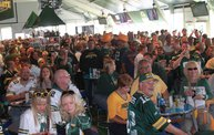 WIXX @ Packers vs. Saints :: Tundra Tailgate Zone 3