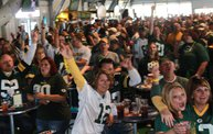 WIXX @ Packers vs. Saints :: Tundra Tailgate Zone 2