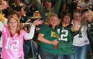 WIXX @ Packers vs. Saints :: Tundra Tailgate Zone 1