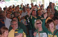 WIXX @ Packers vs. Saints :: Tundra Tailgate Zone 26